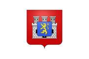 Bandera de Grancey-le-Château-Neuvelle