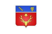 Bandera de Gilly-lès-Cîteaux