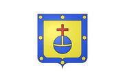 Bandera de Chevigny-Saint-Sauveur