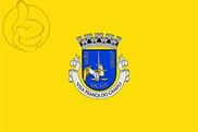 Bandera de Vila Franca do Campo