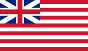 Flag of British East India Company (1707-1801)