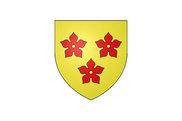 Bandera de Avanne-Aveney