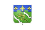 Bandera de Chevry-en-Sereine