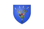 Flag of Ciez