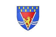 Bandera de Villersexel