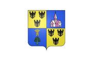 Flag of Magny-les-Hameaux