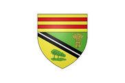 Bandera de Buchelay