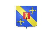 Bandera de Savigny-en-Terre-Plaine