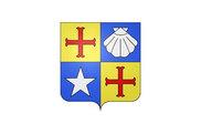 Bandera de Étais-la-Sauvin