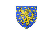 Bandera de Armeau