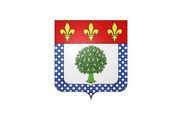 Flag of Chéu