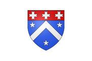 Bandera de Chemilly-sur-Serein