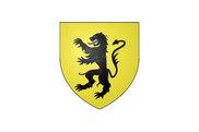 Flag of Bavilliers