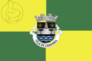 Bandera de Odemira