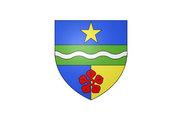 Bandera de Vaux-sur-Aure