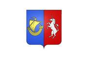 Bandera de Équemauville