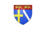 Bandera de Saint-Denis-le-Ferment