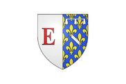 Bandera de Étrépagny