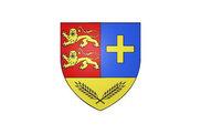 Bandera de Berville-la-Campagne