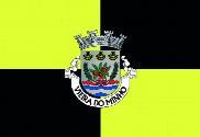 Bandera de Vieira do Minho