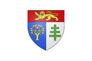 Bandera de La Haye-Saint-Sylvestre