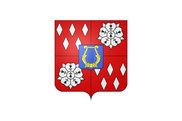 Bandera de La Vieille-Lyre