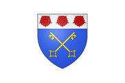 Bandeira do Saint-Pierre-des-Fleurs