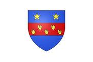 Bandera de Fleury-sur-Andelle