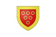 Bandera de Puiselet-le-Marais