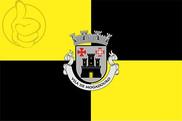 Bandera de Mogadouro