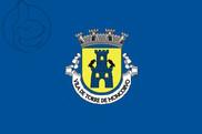 Bandera de Torre de Moncorvo