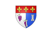 Bandera de Les Andelys
