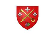 Bandera de Saint-Pierre-de-Bailleul