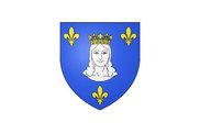 Bandera de Gif-sur-Yvette