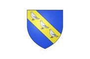 Bandera de Saint-Michel-sur-Orge