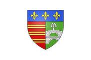 Bandera de Juvisy-sur-Orge