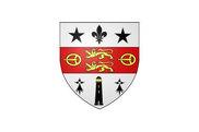 Bandera de Auderville