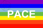 Flag of PACE