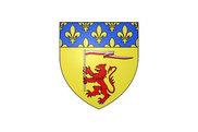 Bandera de Savigny-sur-Orge