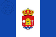 Flag of Guillena
