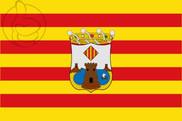 Flag of Benidorm