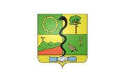 Bandera de Vert-le-Grand