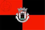 Bandera de Idanha-a-Nova