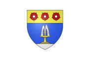 Bandera de Fontenay-aux-Roses