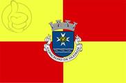 Bandeira do Oleiros