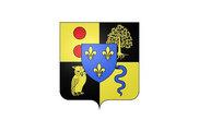 Bandera de Le Plessis-Robinson