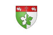 Bandera de Clichy-sous-Bois