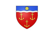 Bandera de Bonneuil-sur-Marne