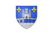 Bandera de Pontoise