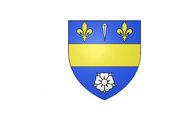 Bandera de Villaines-sous-Bois